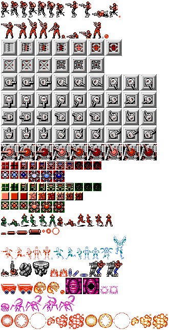 Sprites Unlimited Pixelate Your World